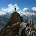DAS ist Alpinklettern ;-)