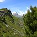 Wieder das Zerfreilahorn (2898 m).