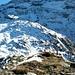 Rot Nollen (2309m): Gipfelaussicht zum Reissend Nollen (3003m).