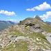 Wieder beim Fanellgrätliübergang (2712 m).