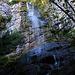 Ein geheimnissvoller, eher unbekannter Ort im Oberbaselbiet ist der stäubende Wasserfall über die Wasserflue. Unter dem Wasserfall versteckt sich die Bärenhöhle.