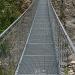 Über diese Brücke musst du gehn...