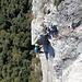 SL5: Das eck von der Dachquerung zur Verschneidung