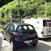 Start- und Zielort Cavallascio 955m - von hier darf ich zuerst einmal im Rückwärtsgang die Heimreise antreten :-)