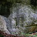 Eine eigentliche Höhle ist das Abri Müliloch nicht. Die Felseinbuchtungen dienten aber als (wohl mit Holz und Zweigen überdacht) Unterstand in der Steinzeit, hier wurden altsteinzeitliche Silexfunde gefunden. Oberhalb der Felsen befindet sich zudem eine prähistorische Wehranlage.
