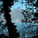 Oberhalb von Lavey-les-Bains: Durchblick zur Cime de l'Est