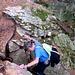 Sentiero Alpe Peu - Bens (percorso Claro-Pizzo-2500+)