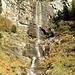 La bellissima cascata Piod da Stagn