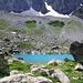 Scorcio del Lago Chiaretto