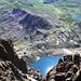Lago Grande di Viso e Rifugio Quintino Sella