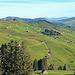 grünes Appenzellerland