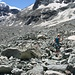 Blocken Gletscher