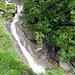 Spissibach, Wasserfall