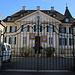 Die Waldschule Pfeffingen, eine Einrichtung von Baselstadt für Kinder mit Problemen. Ich hoffe sehr, dass die Maulkorbpflicht hier für die psychisch gestressten hoffentlich nicht gilt!