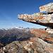 Schesaplana 2965m vom Chünihorn