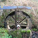 Forstmühle, Wasserrad