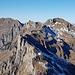 Faszinierende Berggestalten - Alvierkette