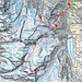 Strahlhorn route