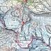 Breithorn route