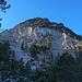 Bergsturzgelände am Giswilerstock