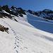 Einfach aber dennoch schön war der Nordwestgrat vom Piz Curvér (2971,8m) !