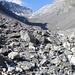 Aufstieg durch das Val Sassa