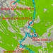 <b>Tracciato GPS Alpe Larécc.</b>