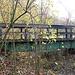 Brücke am Bahn-km 18,3