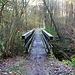 Brücke über die Triebisch