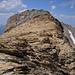 Hoganthorn ( 2777m) von der Südseite