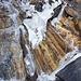 Wasser, Stein und Eis