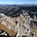 Gipfelvorgelände -  mit Berner Grössen ...