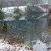 Bei den Naturschutzweihern Zopfmatt.