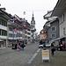 In der Altstadt von Zofingen.