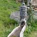 Fontana a Lavassey.
