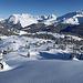 Maraner Alp mit Weissfluh