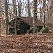 Die Franz Kirchner Hütte ist erreicht.