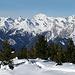 Die Muverankette in den waadtländer Alpen - von Tyon fotografiert