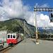 Mont-Blanc Express ab Martigny