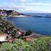Die Schnellfähre bringt mich zügig in 50min. von Teneriffa nach La Gomera, wo ich mich in der sympatischen kleinen Hauptstadt San Sebastian einquartiert habe. Hier läßt es sich - ohne Massentourismus - gut leben.   Nachtrag: Am 6.Sept.1492 ist von hier aus ein italienischer Seefahrer mit 3 Schiffen in See gestochen. Wegen eines Rechenfehlers hat er gedacht, er könnte westwärts Indien erreichen. Der Rest ist Geschichte...