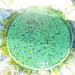 """Lichtspiele im """"grünen Auge"""" auf dem Weg zum Oberrothorn"""
