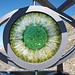 Noch mal das grüne Auge