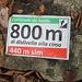 """Poco sotto Priel ho incrociato la """"via Direttissima"""" che, da Suello, è una delle vie classiche per salire al Monte Cornizzolo, in particolar modo questo percorso è famoso per essere il campo di gara della vertical race Cornizzolo Vertical."""