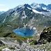 Lago Retico 2372m