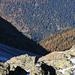 Val Torta, vue de Piz Russenna