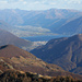 Lago Maggiore und die Magadinoebene