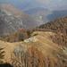 Corte Nuovo, hübscher Ort für eine Alp
