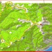 Tracciato GPS Monte Colmegnone.