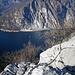 Sentiero Pizzetti, lago di Lecco, M.Moregallo.