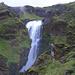 Der grösste Wasserfall fristet ein verstecktes Dasein in einer tief eingeschnittenen Schlucht (Foto: [U sglider])
